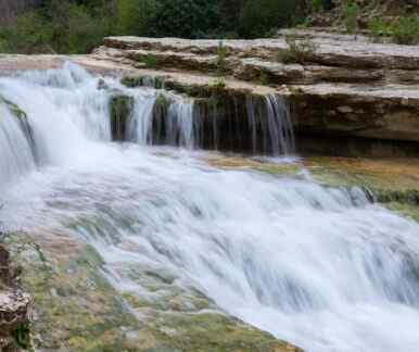Cava Grande del Cassibile