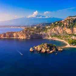 Informationen über Sizilien